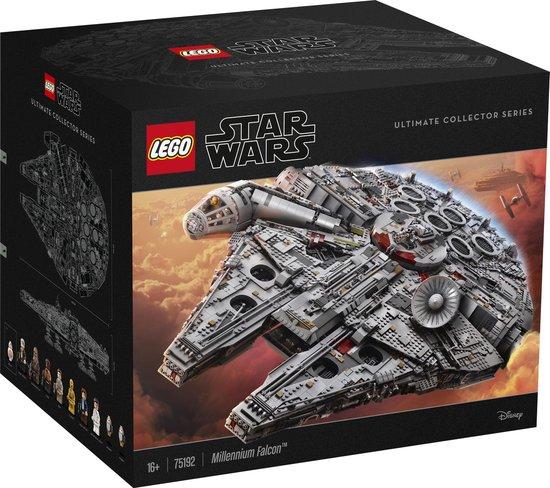 10 must-have op films gebaseerde LEGO sets voor volwassenen