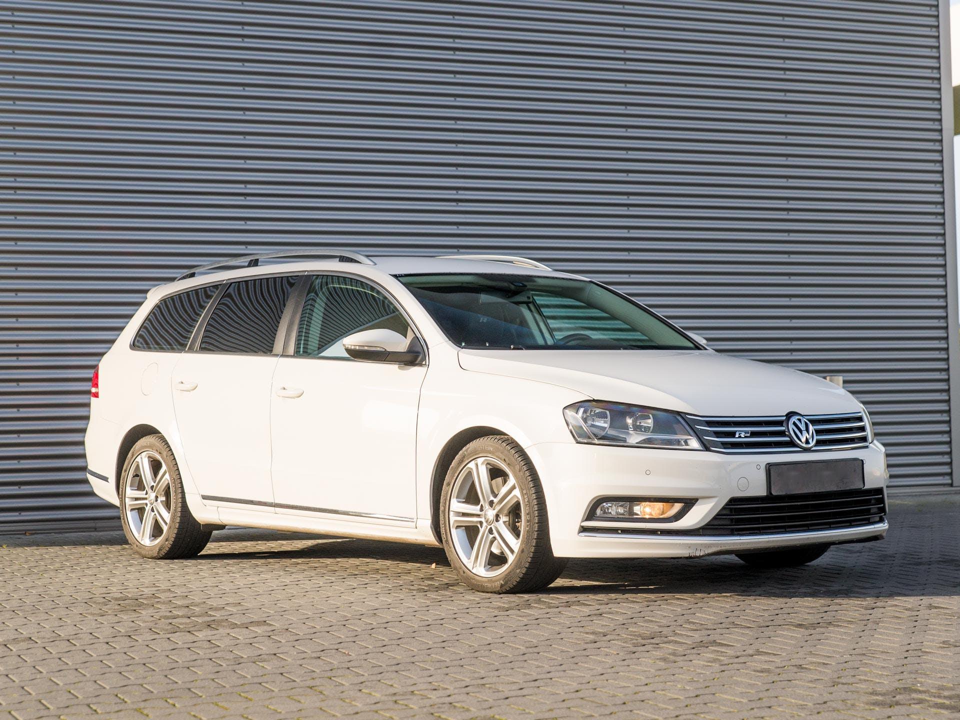 Tweedehands Volkswagen Passat Variant R-Line occasion
