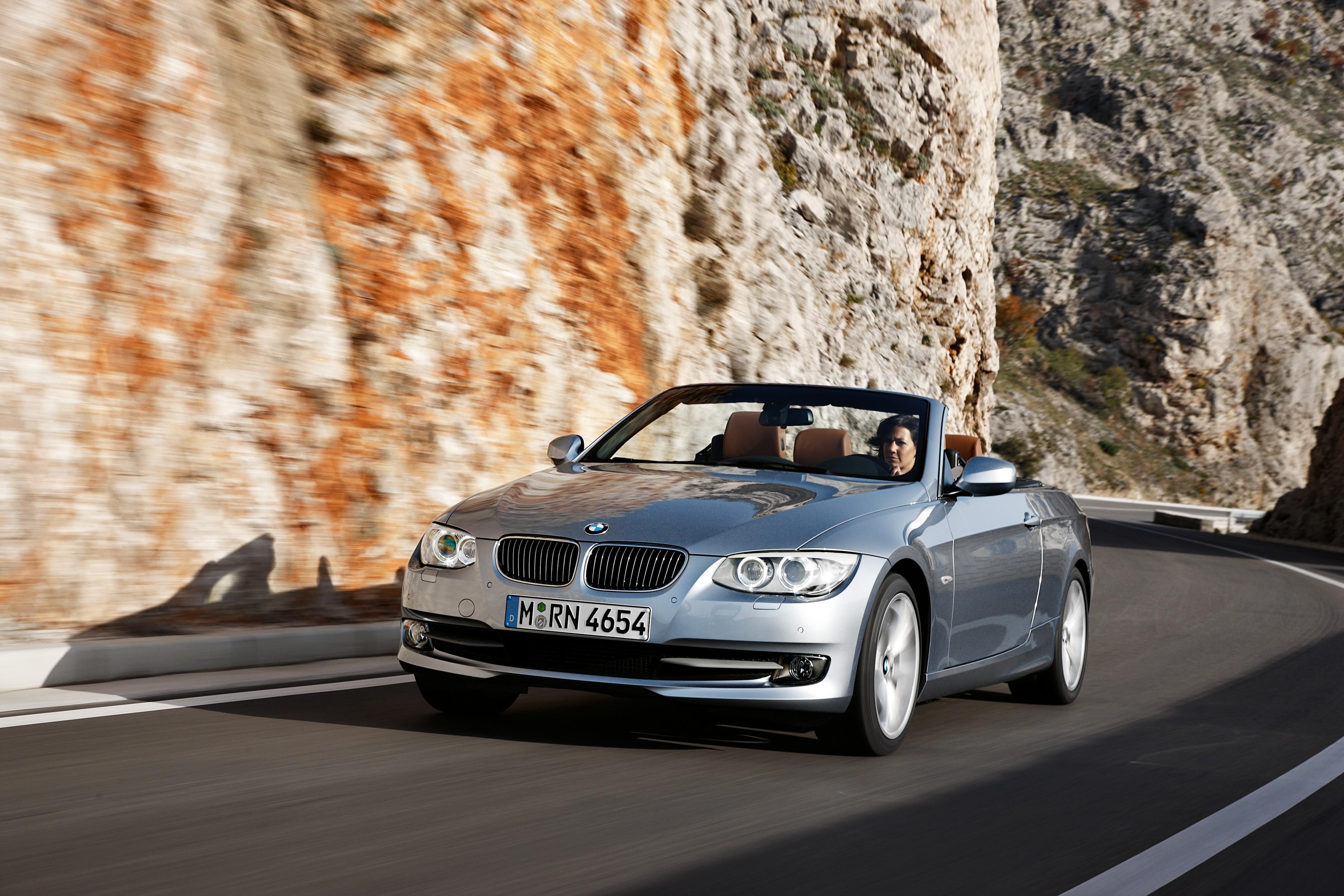 Tweedehands BMW 3 Serie kopen cabrio