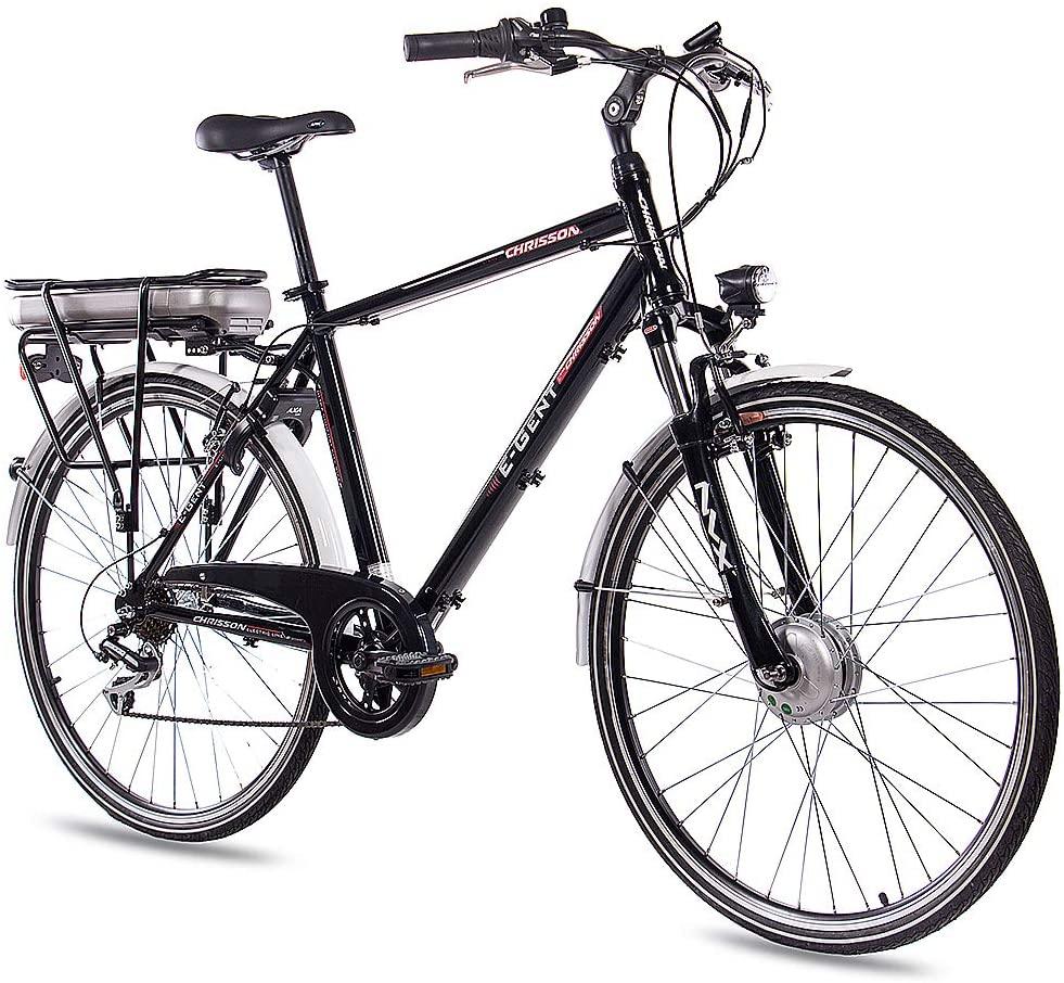 elektrische fiets, amazon, e-bike, chrisson e-gent