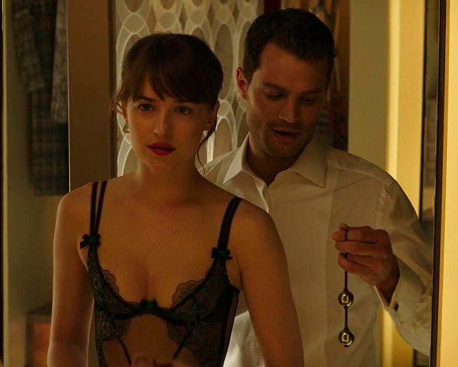 fifty shades, cgi-seksscènes, hollywood, nieuwe normaal, films, series, covid-19