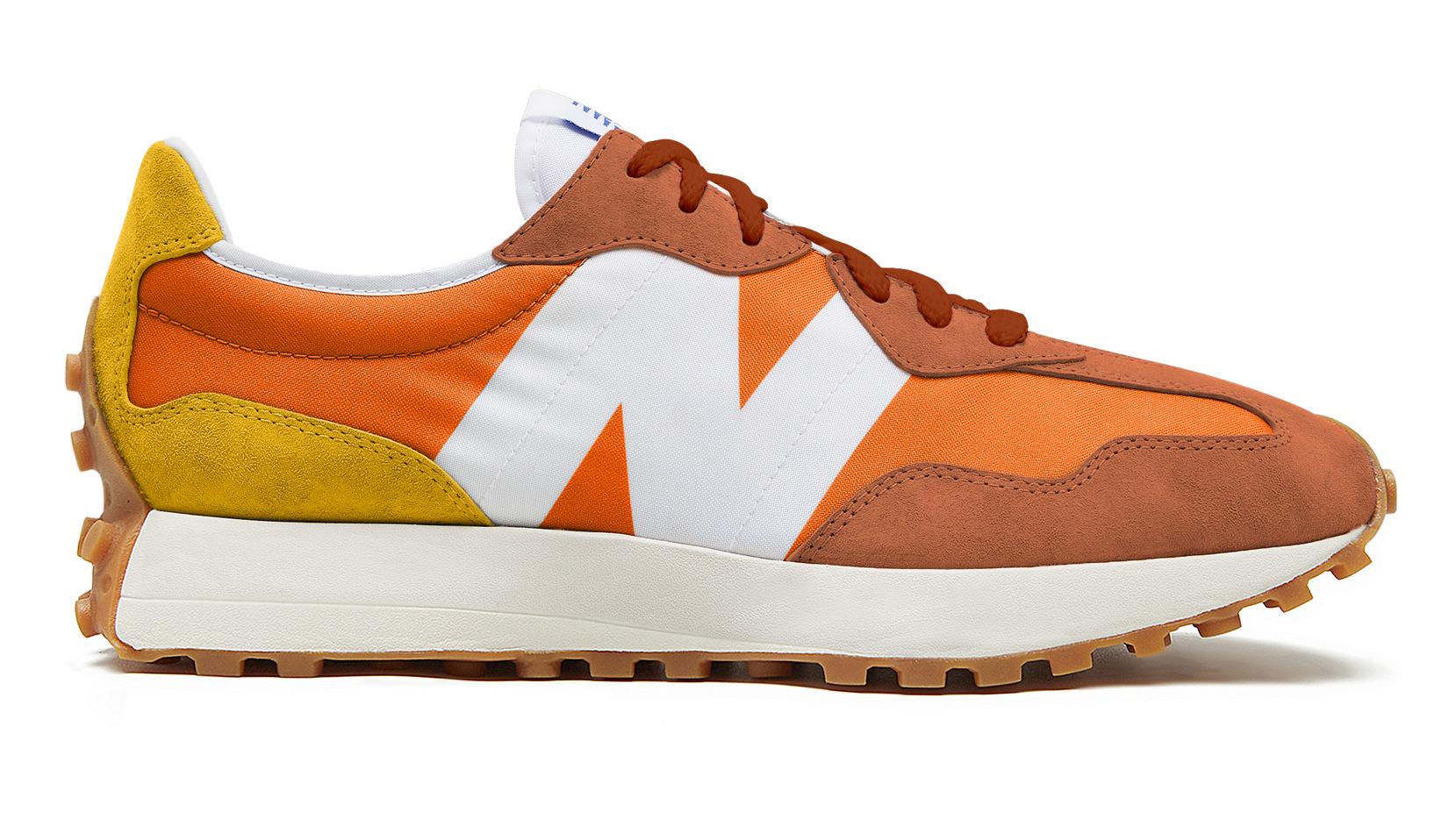 new balance 327, sneakers, week 26