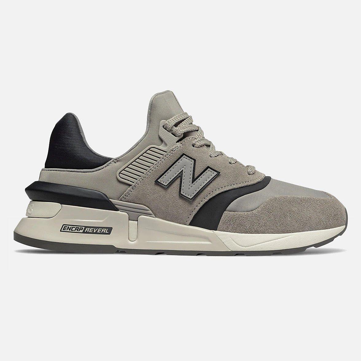 new balance 997 Sport, sneakers, korting, end of season sale
