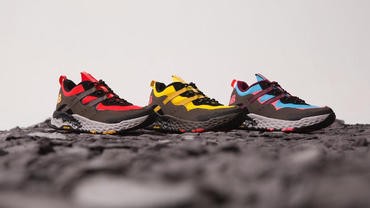 all terrain schoenen NB