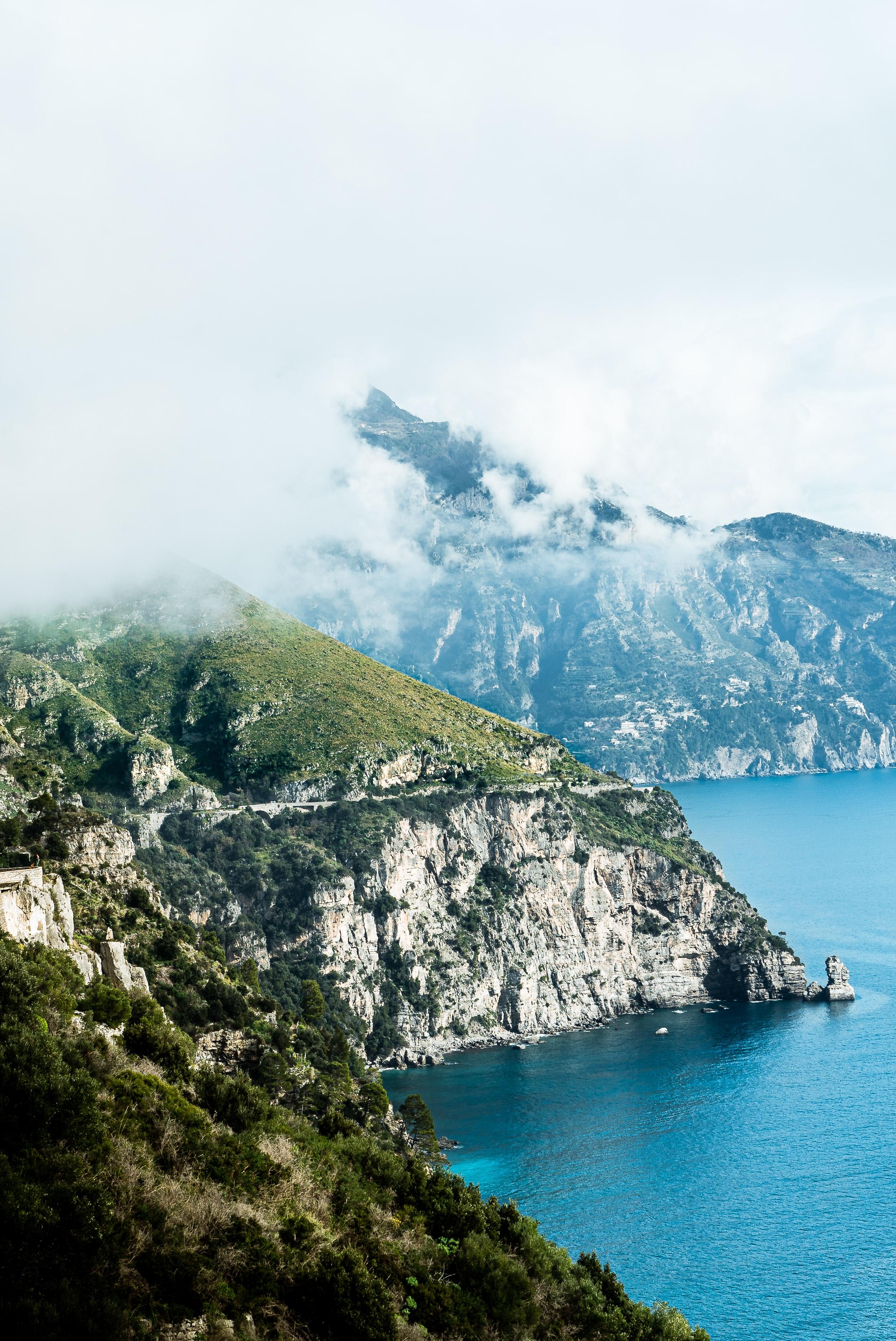 Sentiero degli Dei, amalfi, wandelen, hiking, trail