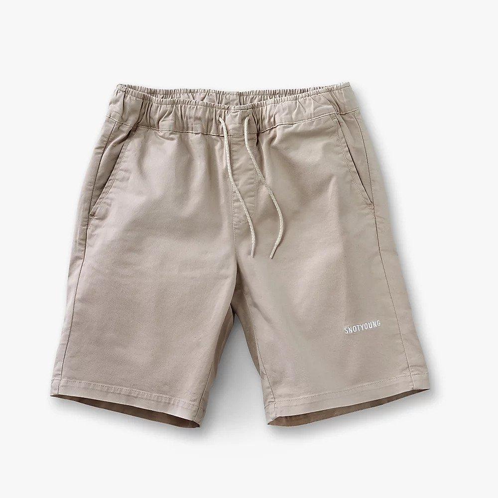 snotyoung, nederlands streetwear label, korte broek, short, skate