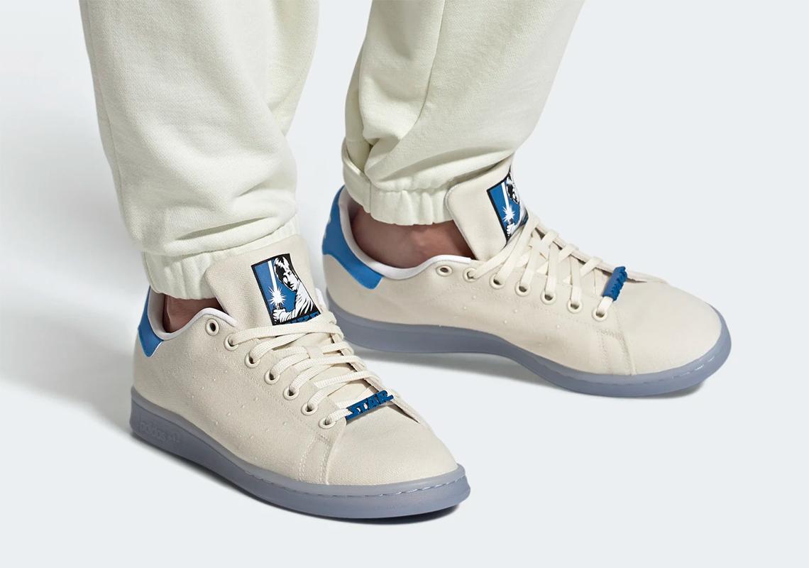 adidas, star wars, sneakers, stan smith, luke skywalker