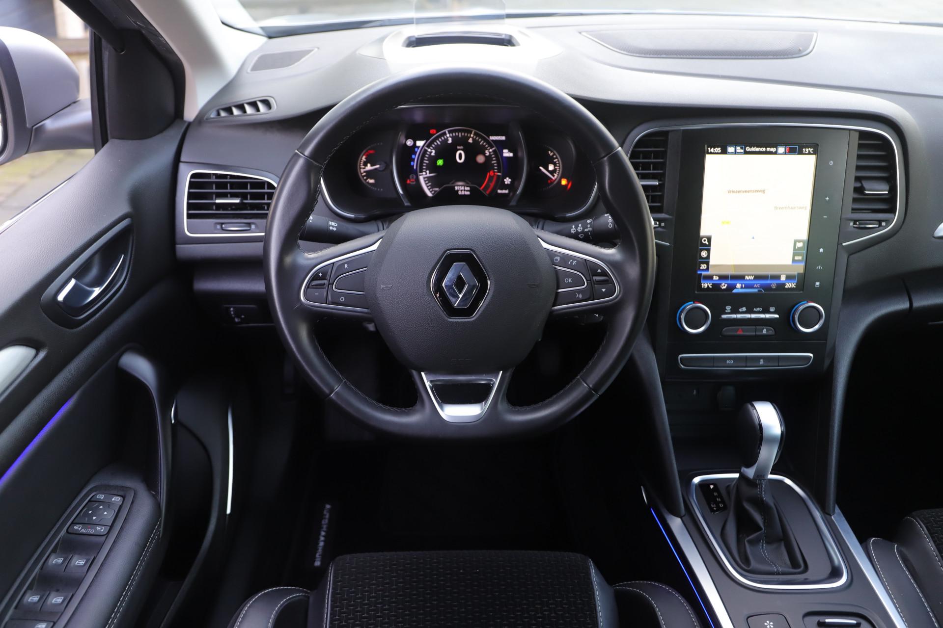 Tweedehands Renault Megane GT-Line occasion