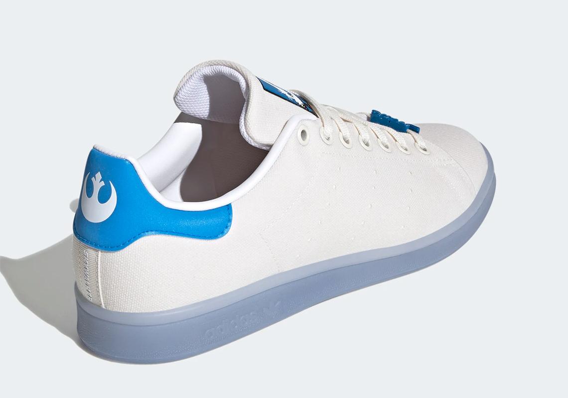 Adidas en Star Wars onthullen Luke Skywalker x Stan Smith