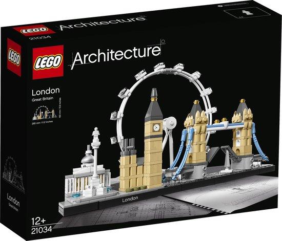 8 LEGO-sets voor volwassenen voor de ultieme ontspannen vakantie