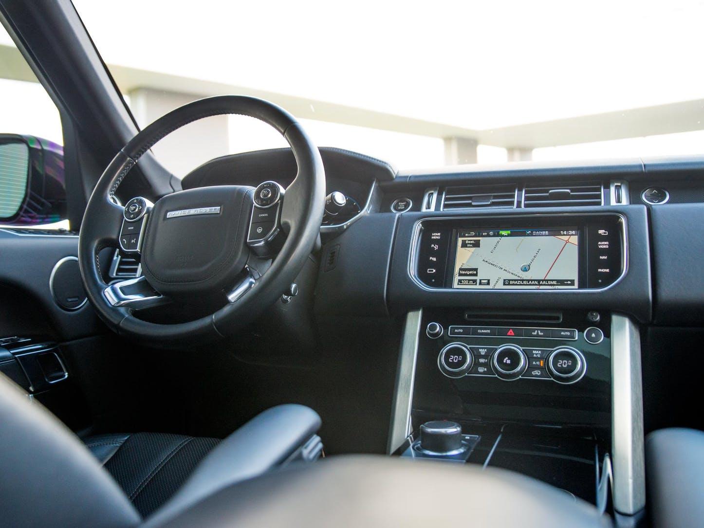Tweedehands Range Rover 4.4 SDV8 occasion