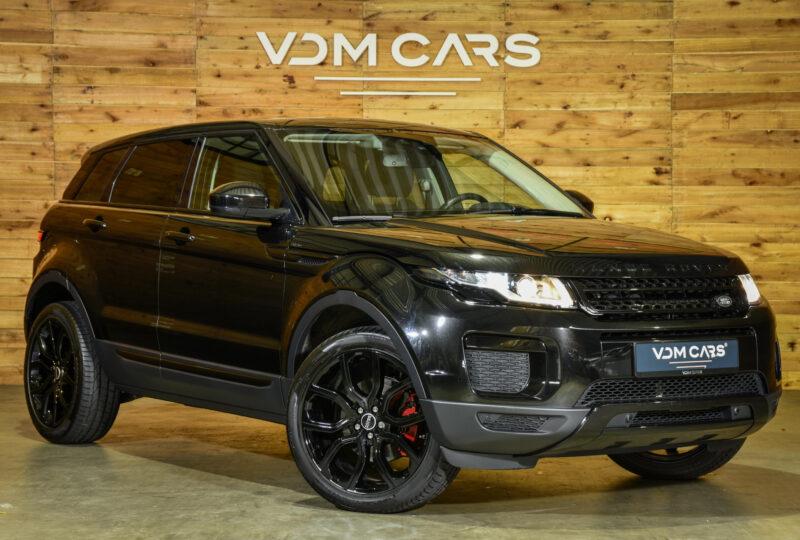 Tweedehands Range Rover Evoque Urban Series 2017 occasion