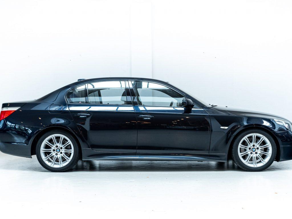 Tweedehands BMW 5 Serie 550i 2005 occasion