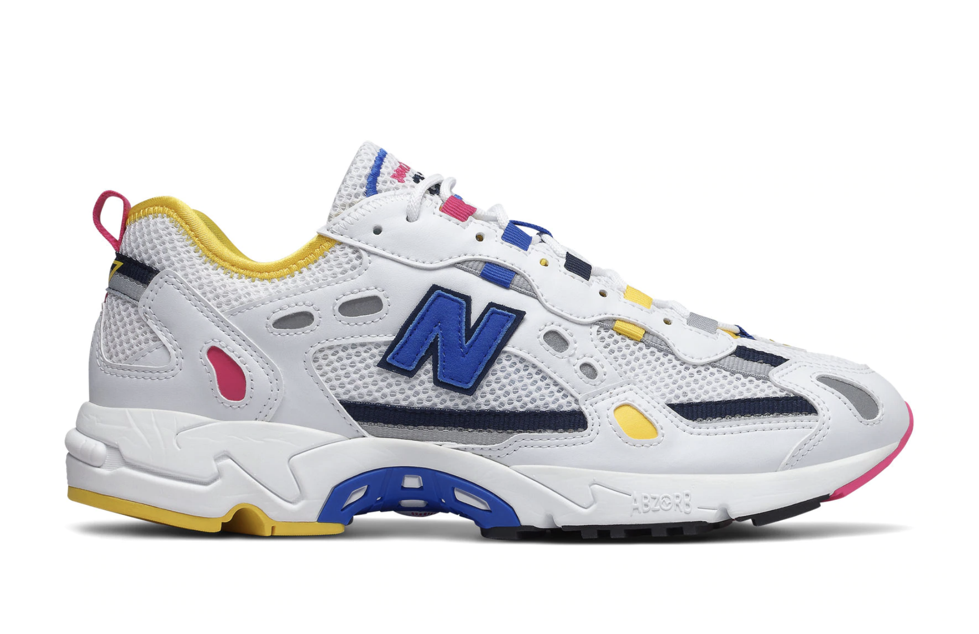 New Balance 827, releases
