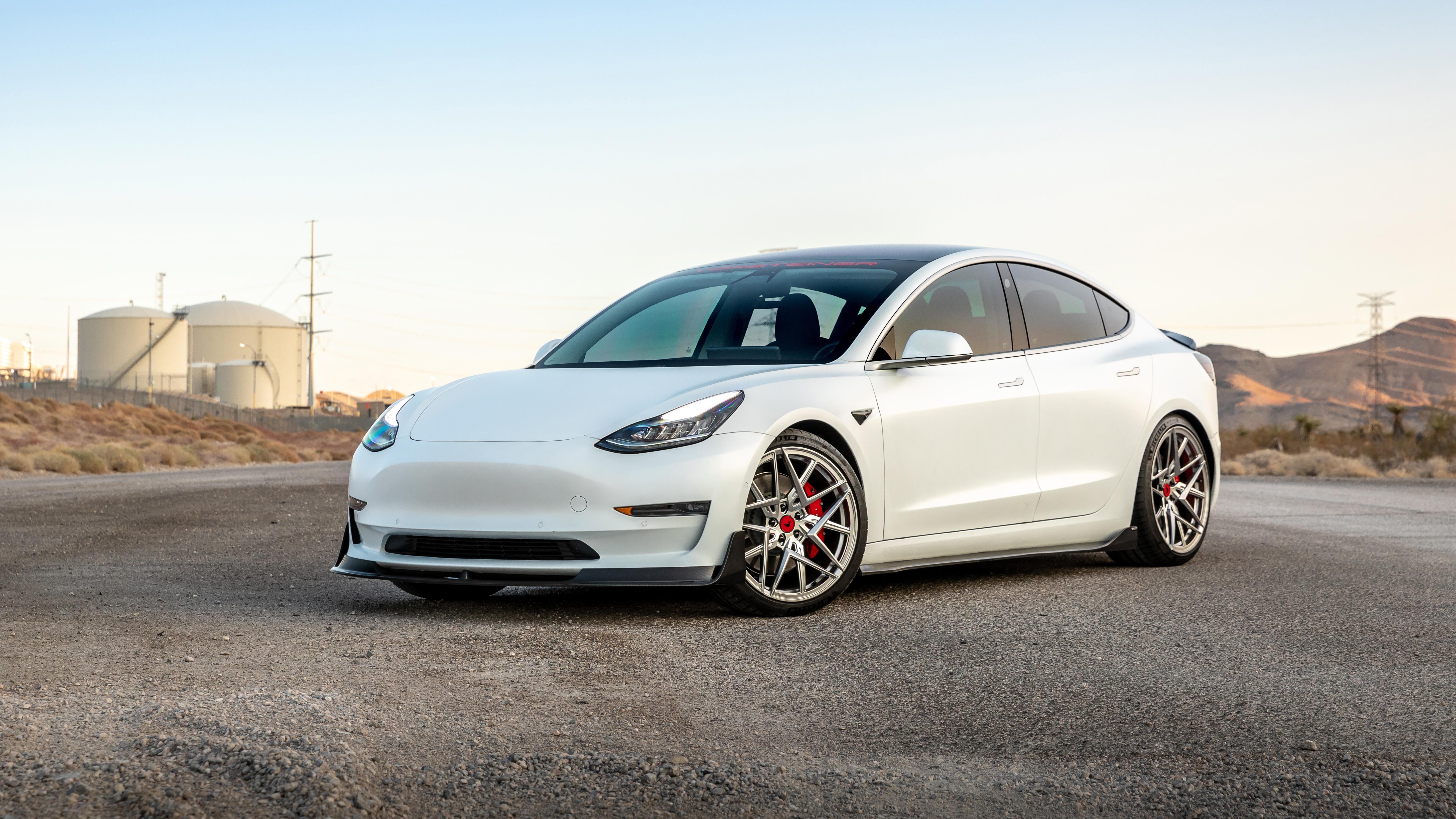 Tesla Model 3 kopen
