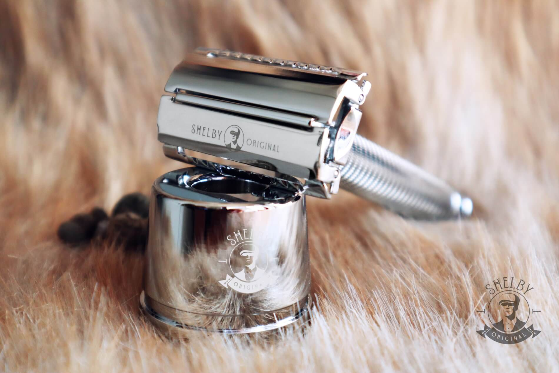 The Authentic Shave Shelby Original