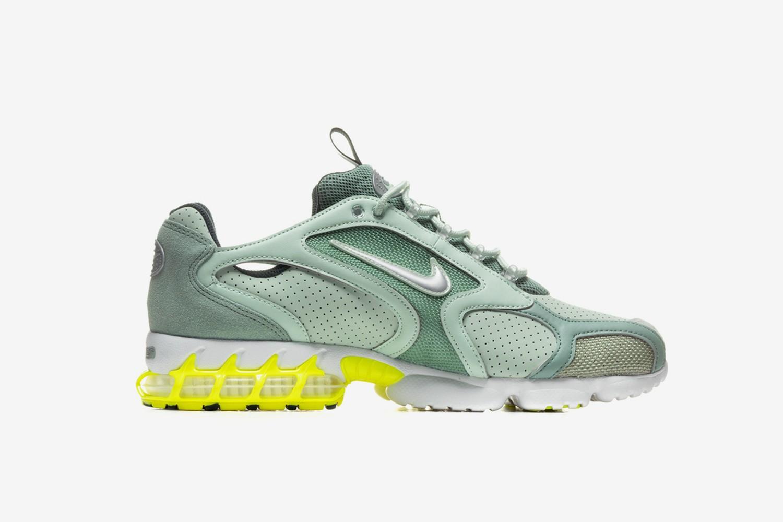 NIKE AIR ZOOM SPIRIDON CAGE 2, sneakers, releases, week 29