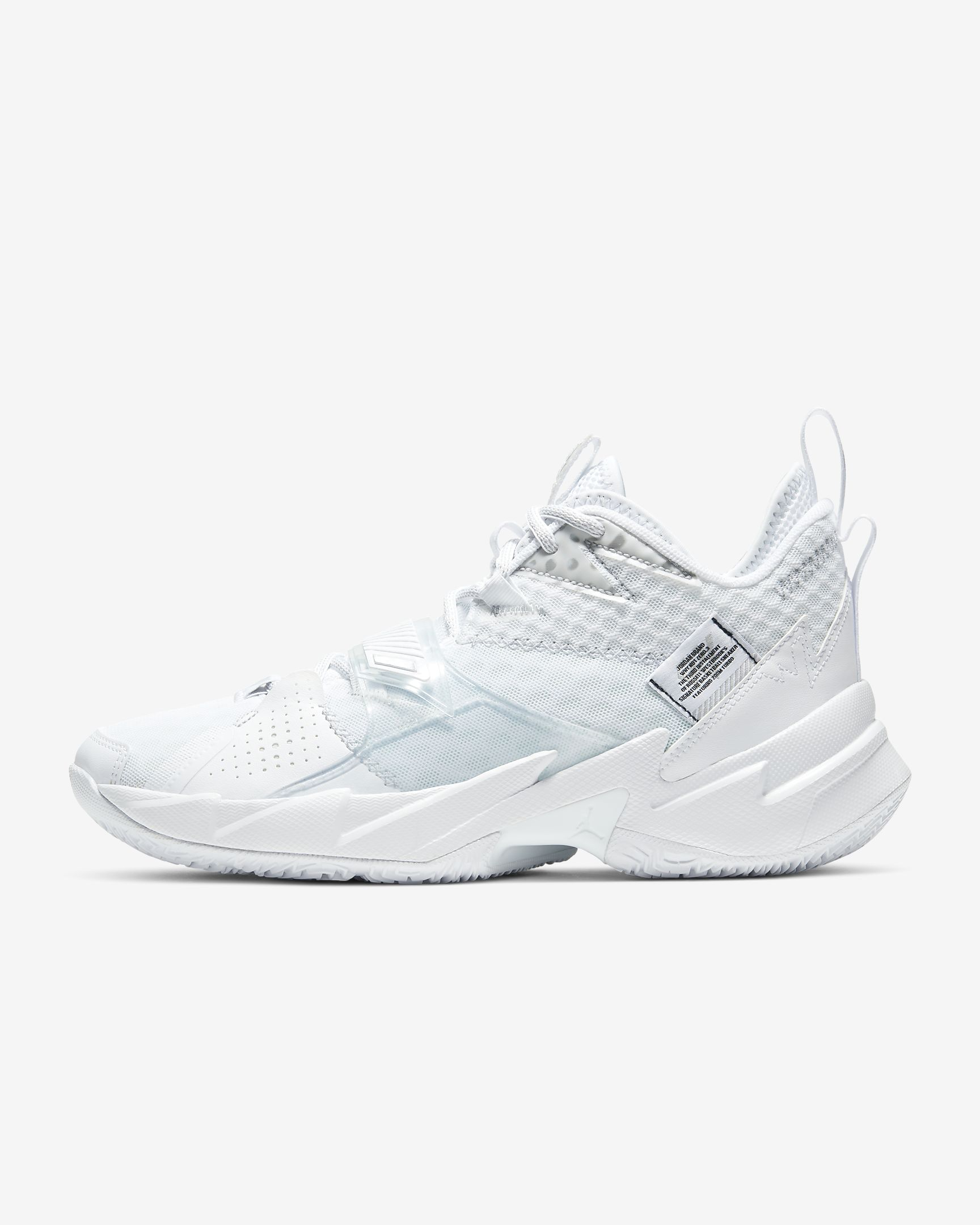 jordan why not zer03 basketbalschoen
