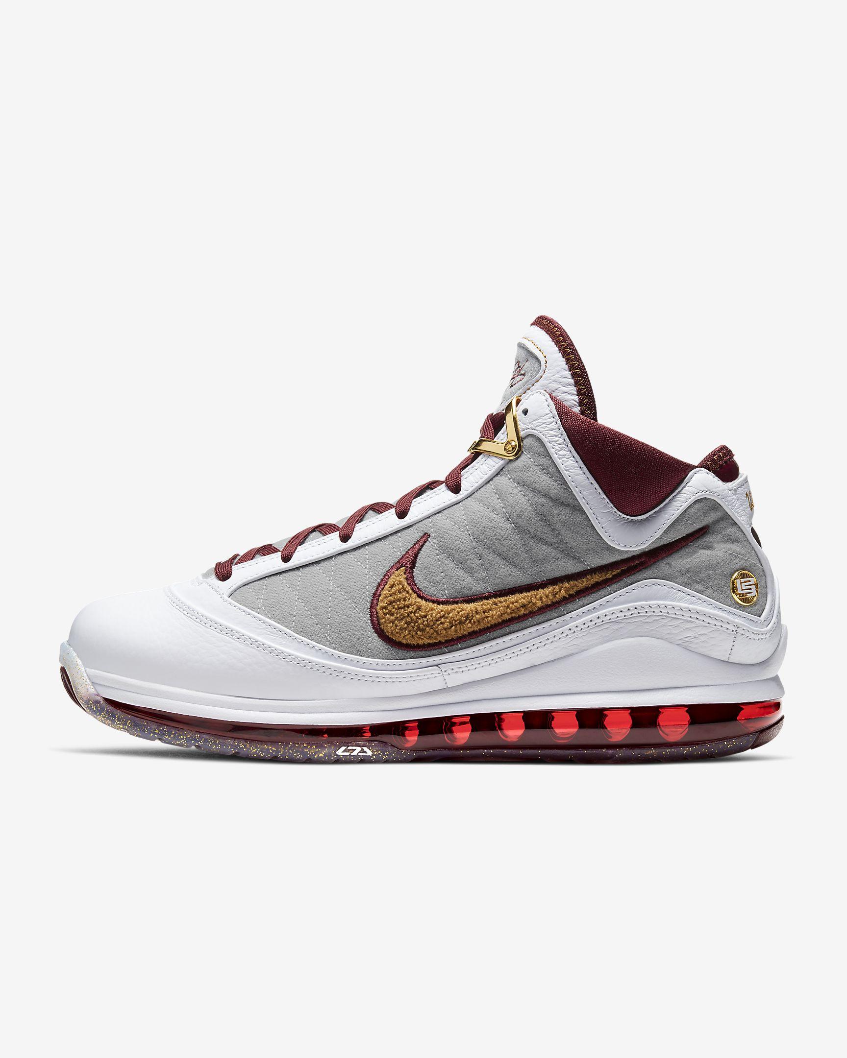 nike lebron 7, sneakers, week 27