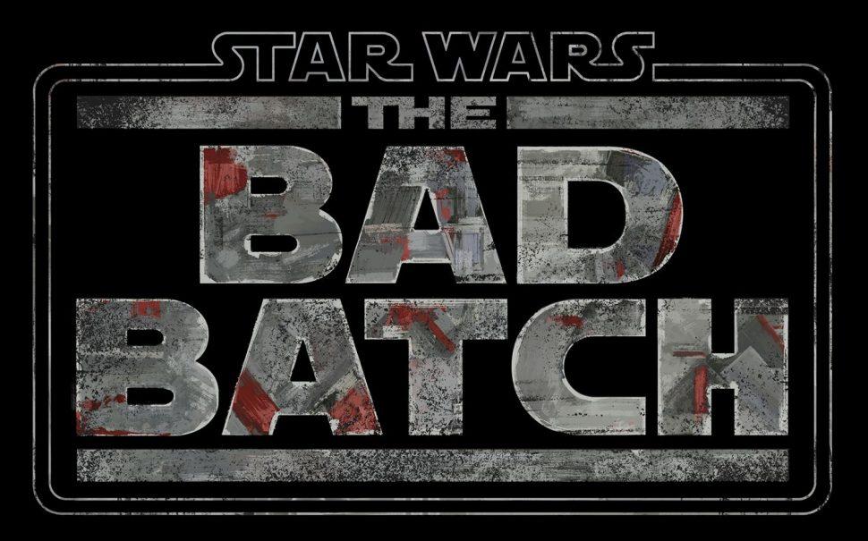 Disney+ Star Wars The Bad Batch