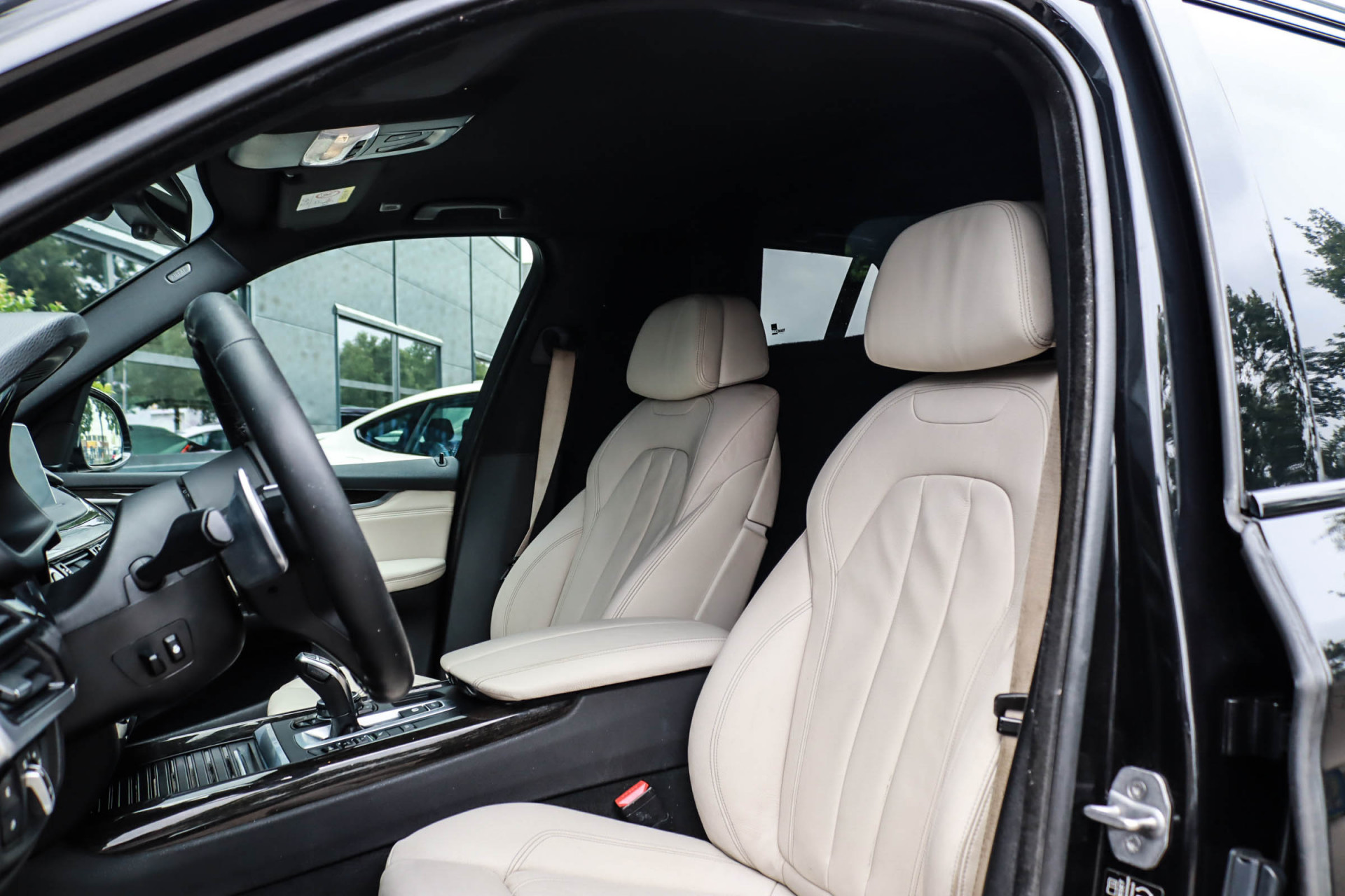 Tweedehands BMW X5 M Sport 2014 occasion