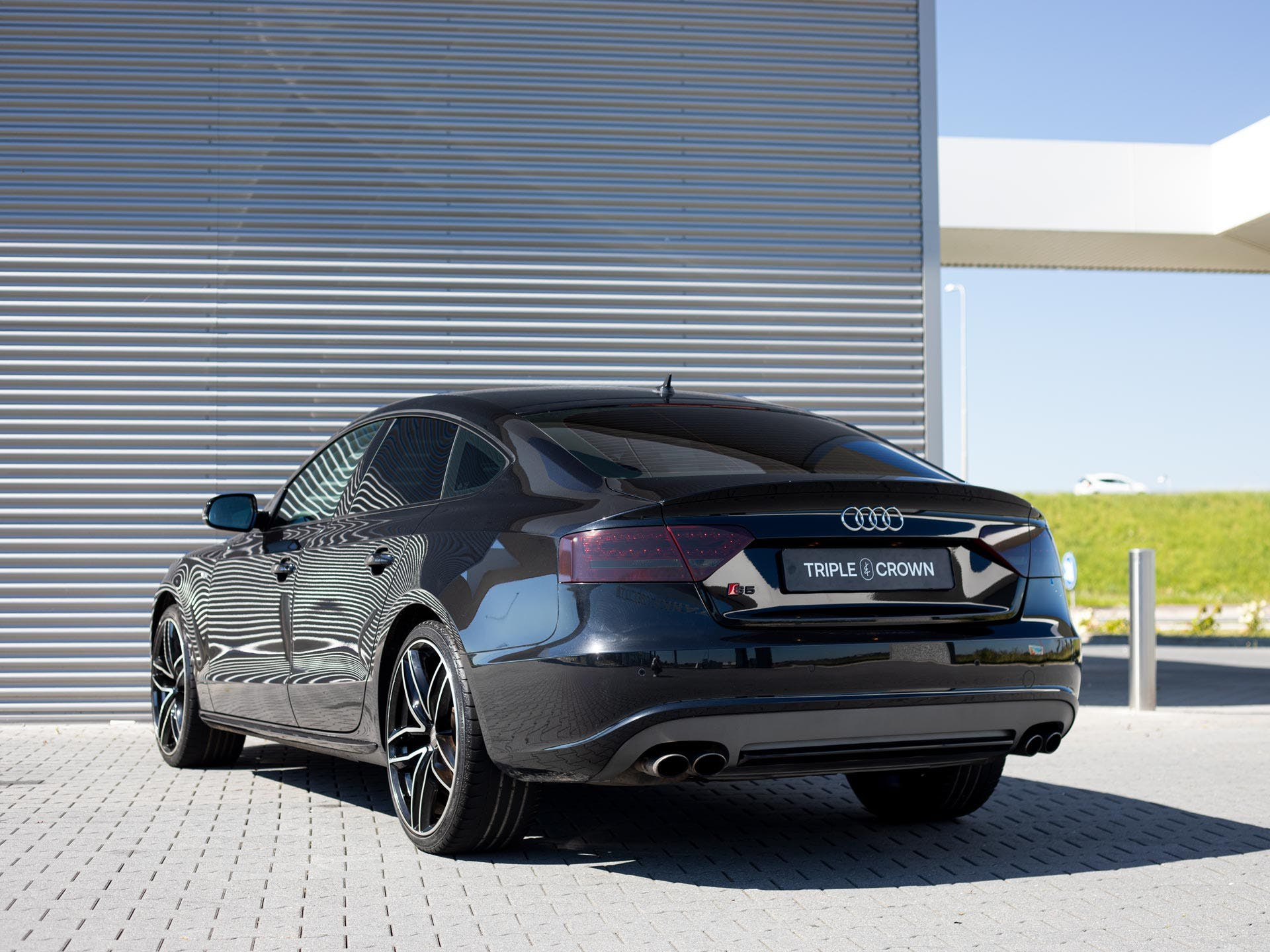 Tweedehands Audi S5 Sportback 2010 occasion