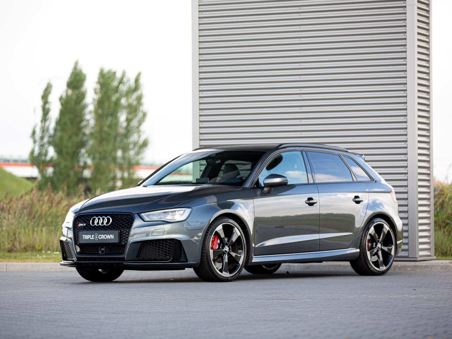 Tweedehands Audi RS3 2015 occasion