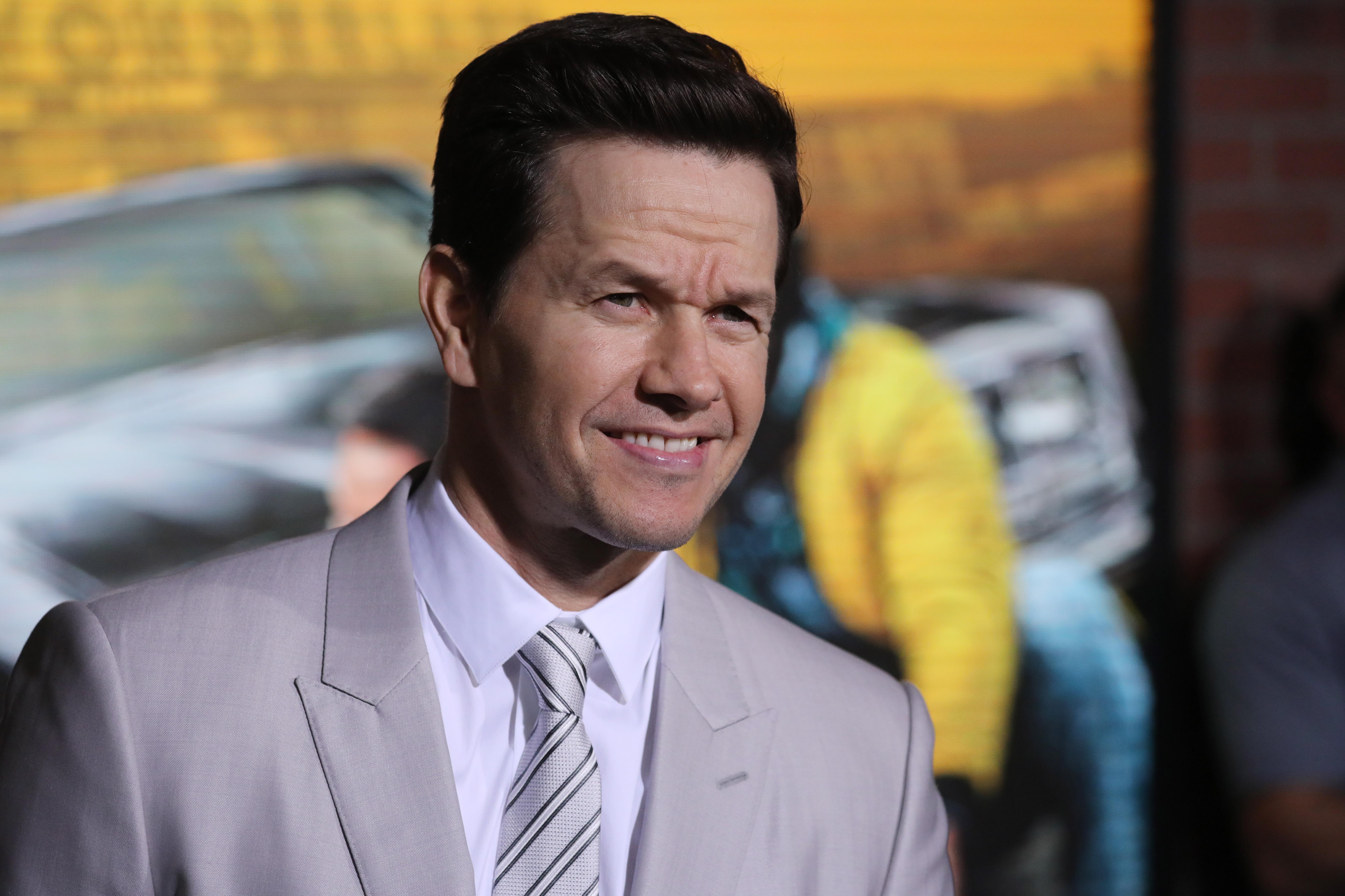 Mark Wahlberg Best betaalde acteurs 2020