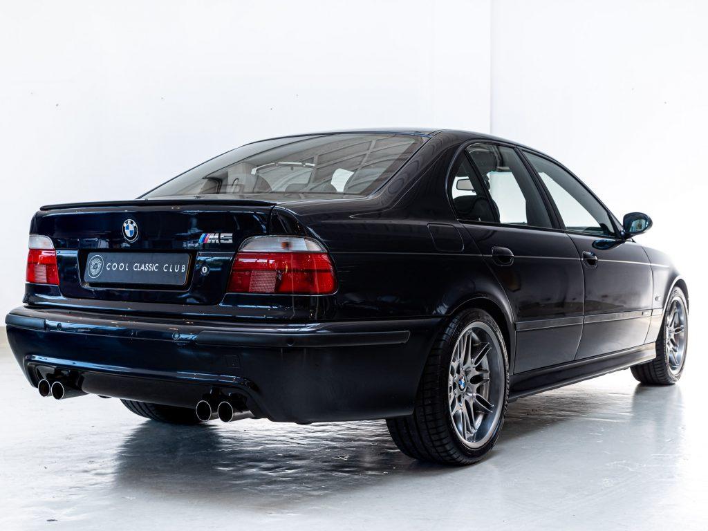 Tweedehands BMW M5 1999 occasion