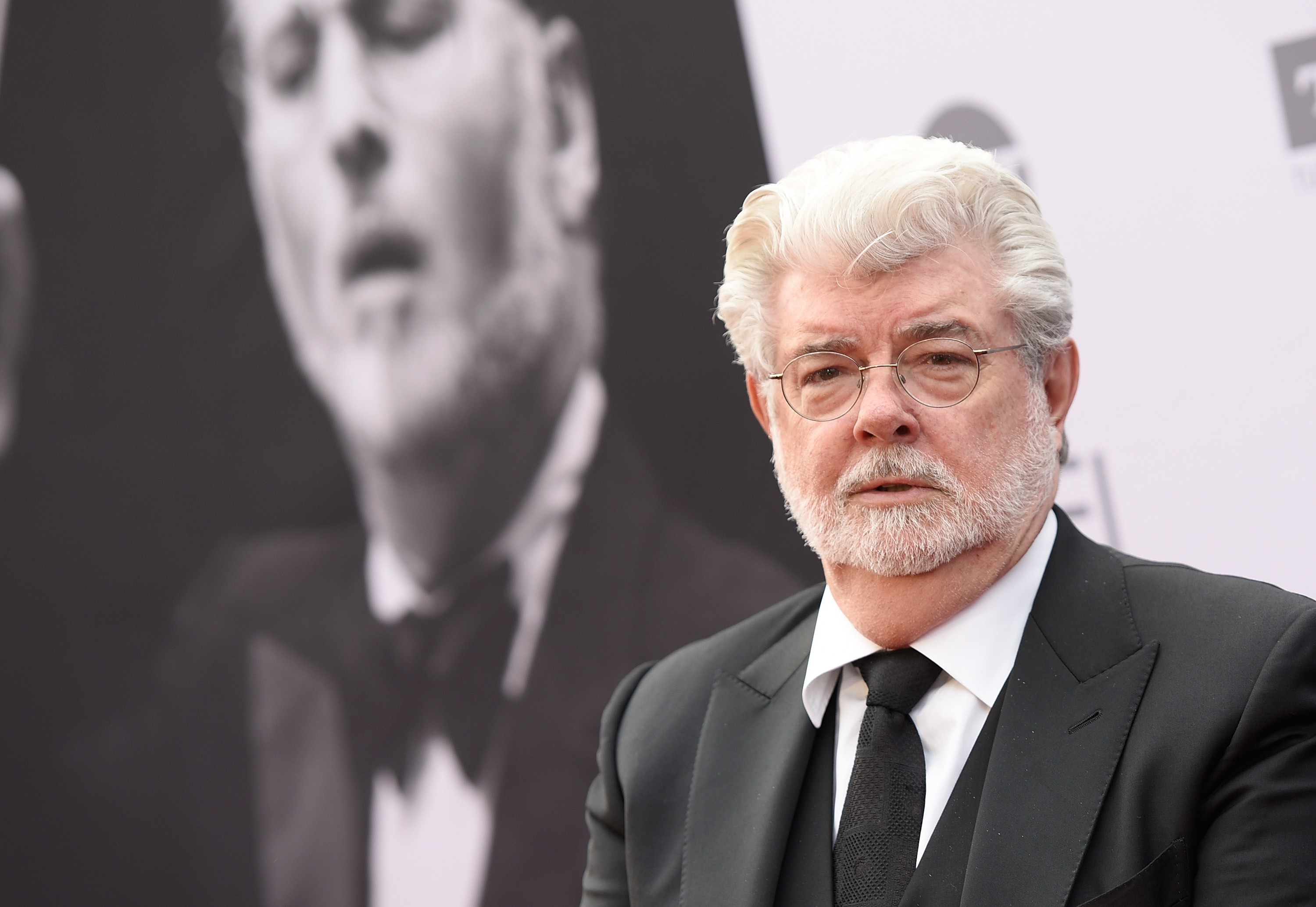 George Lucas miljardair Hollywood