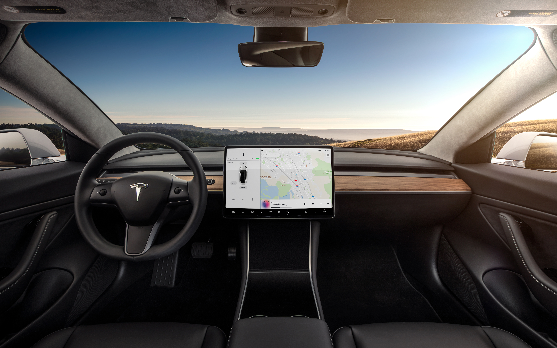 Tesla weetjes