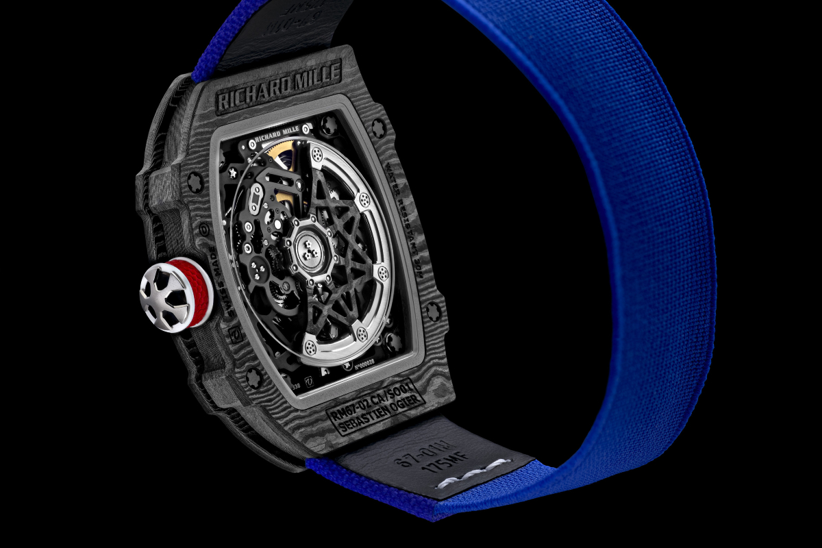 Julian Alaphilippe, tour de france, relógio muito caro, camisa amarela, Richard Mille RM 67, relógio