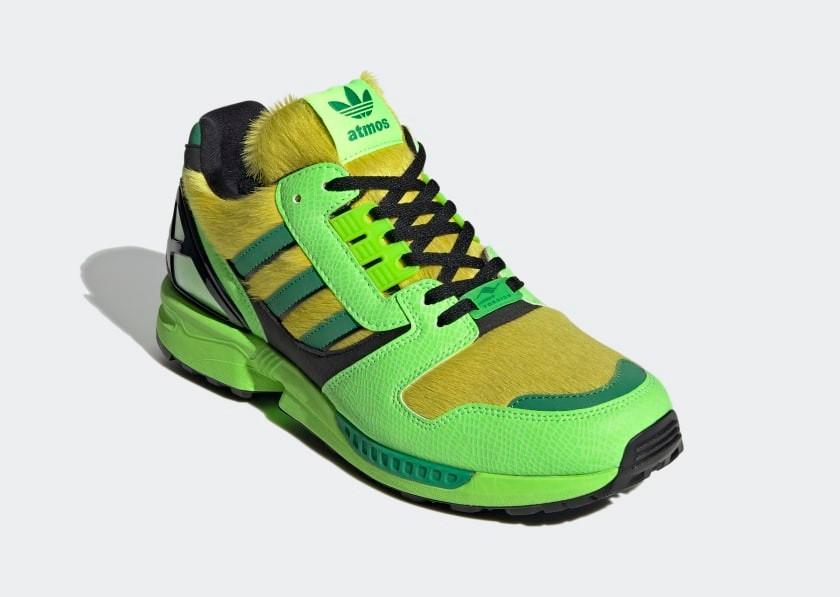 Adidas ZX 1000 Atmos, sneakers, week 35