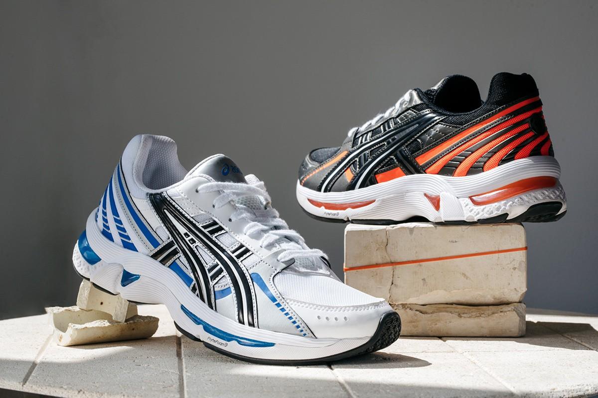 asics gel kyrios, releases, sneakers, week 35