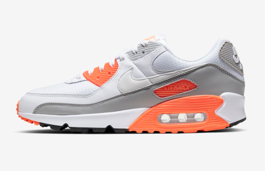 nike air max 90, sneakers, releases, week 34