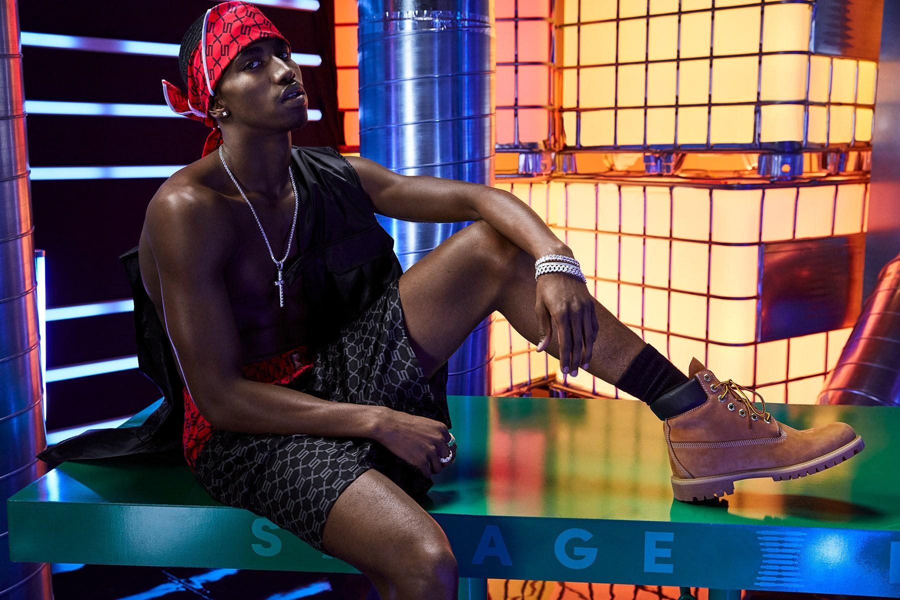Rihanna Savage X Fenty, mannen, christian combs