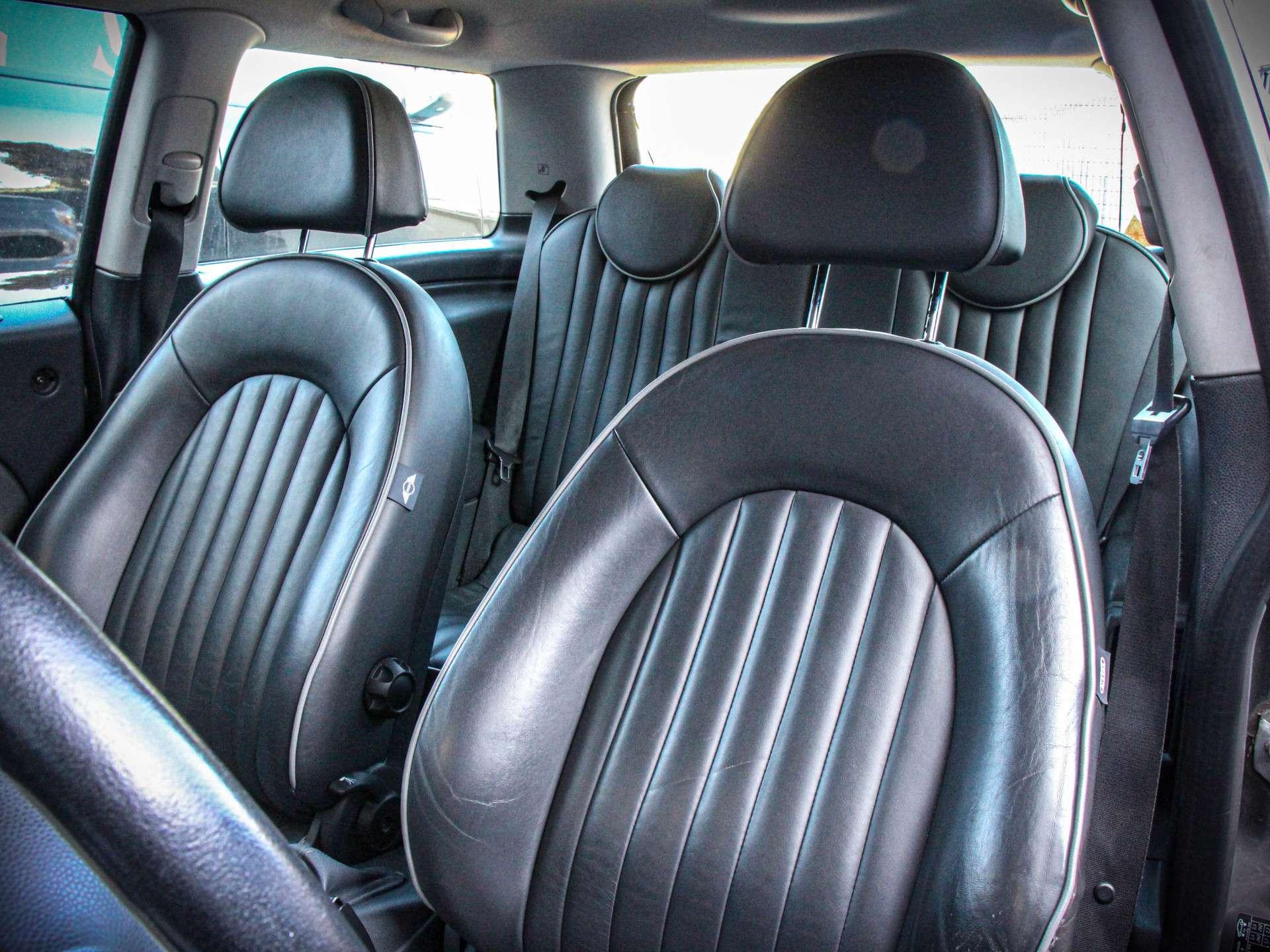 Tweedehands MINI Cooper S 2006 occasion