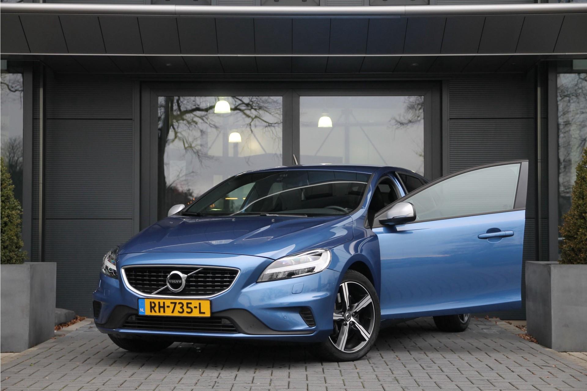 Tweedehands Volvo V40 2017 occasion