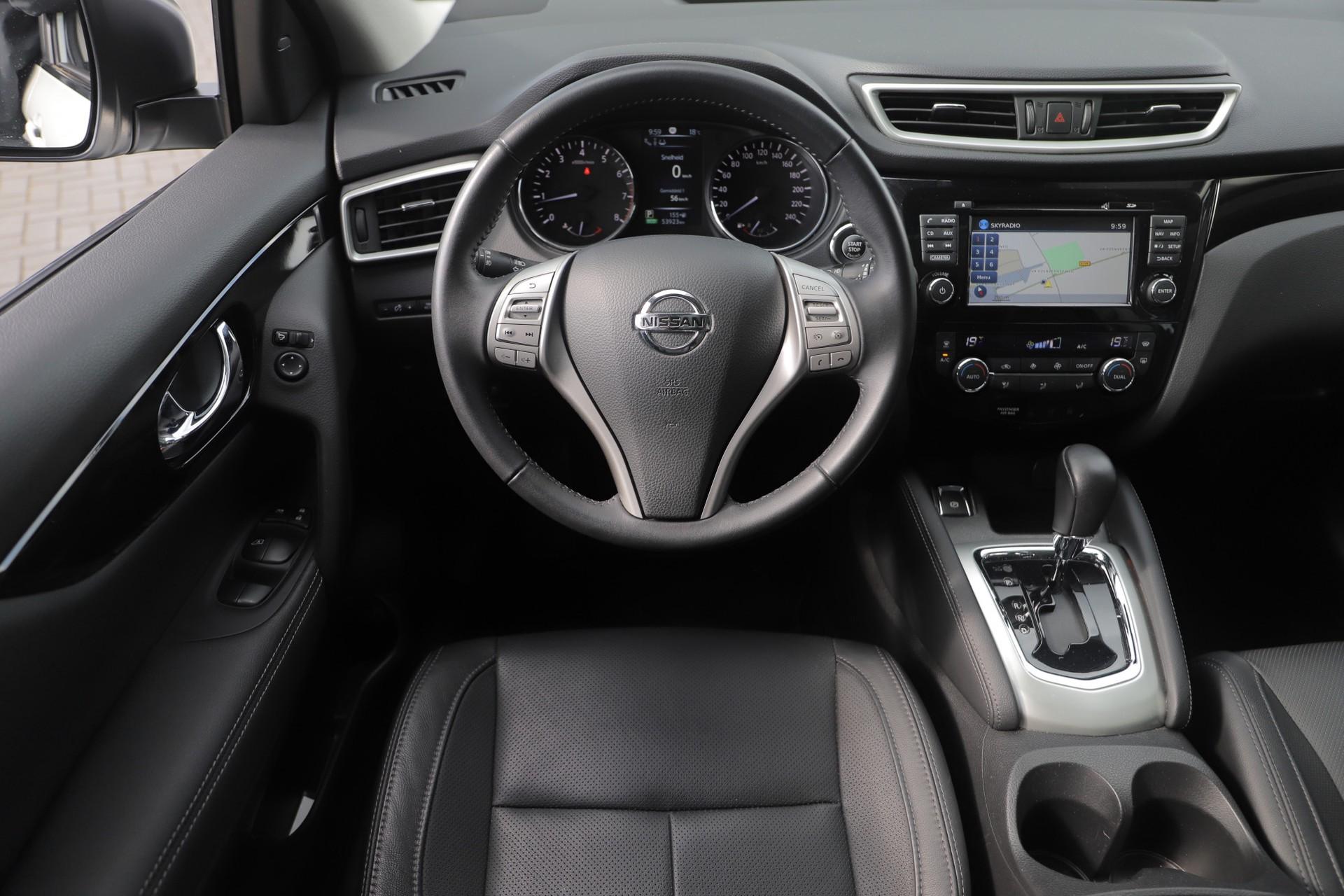 Tweedehands Nissan Qashqai 2017 occasion