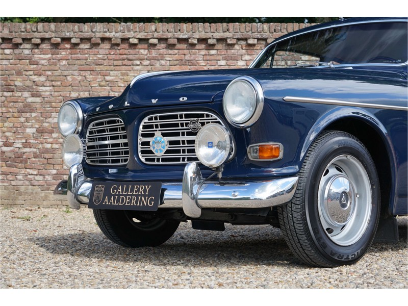 Tweedehands Volvo Amazon Coupé 1968 occasion