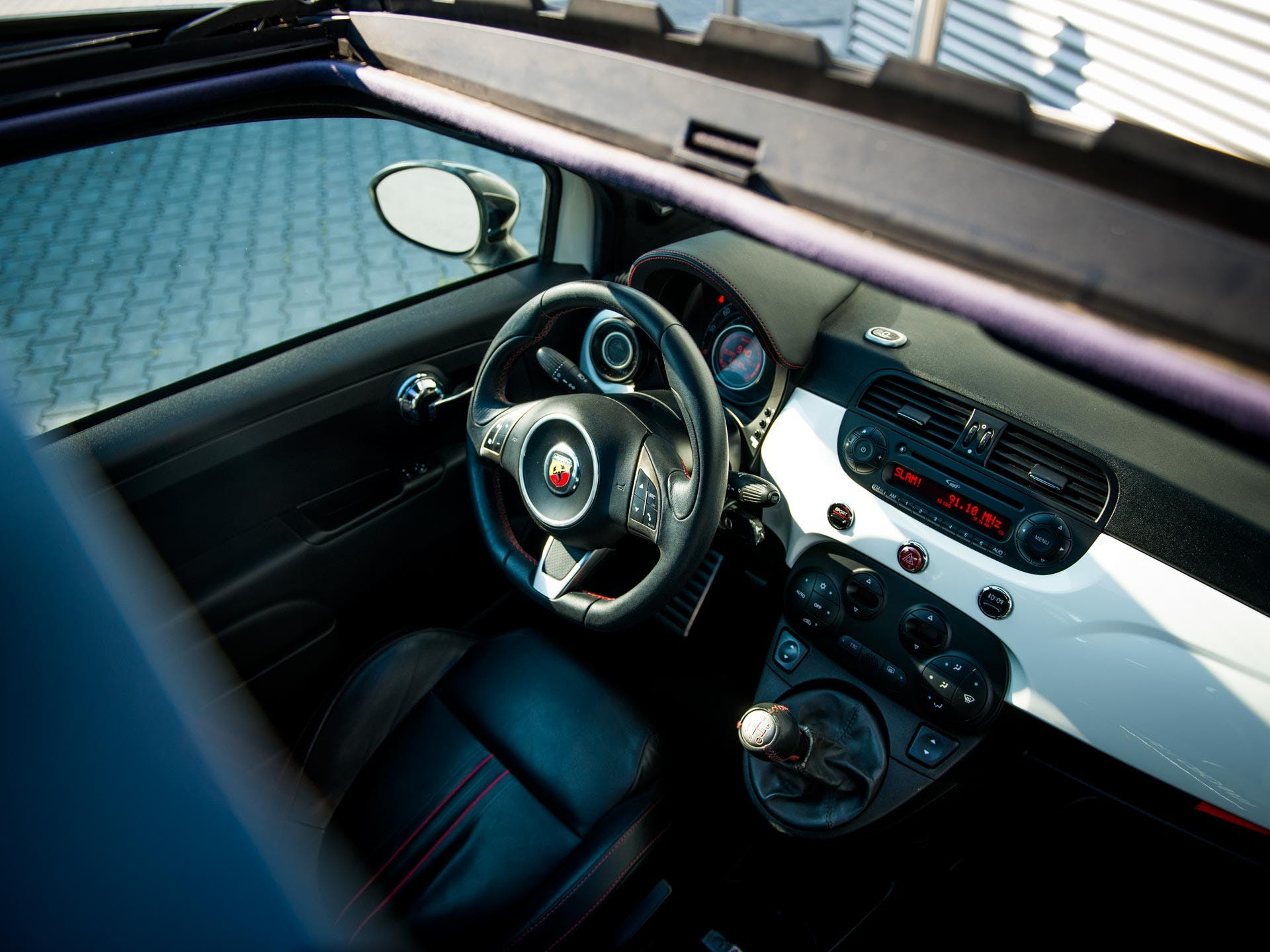 Tweedehands Abarth 500 2011 occasion