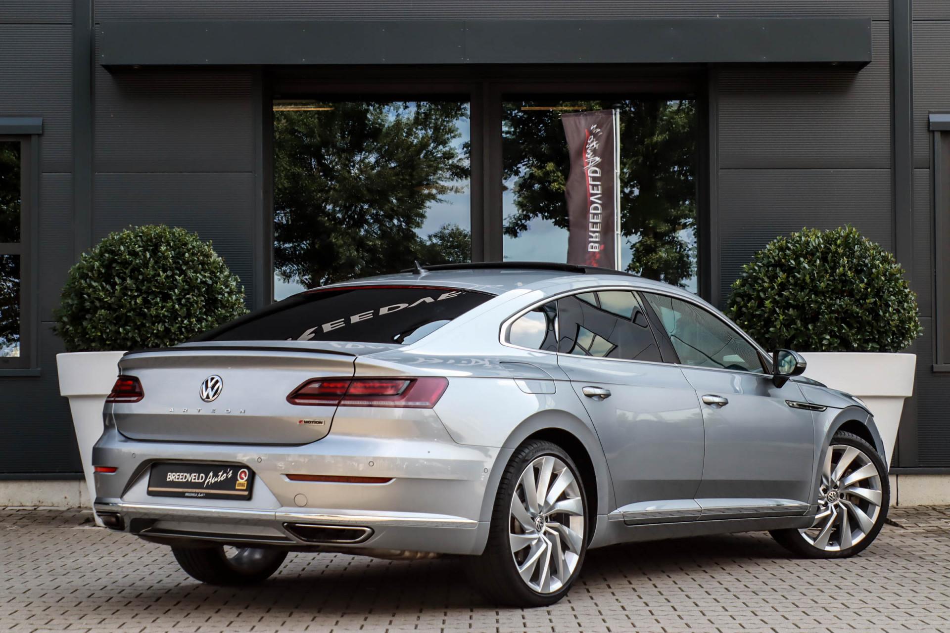Tweedehands Volkswagen Arteon 2017 occasion