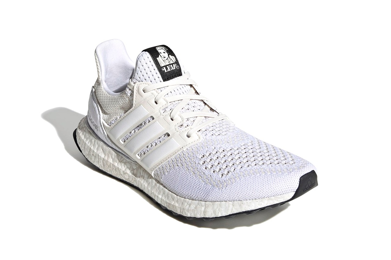 adidas ultraboost, star wars, prinses leia, sneakers