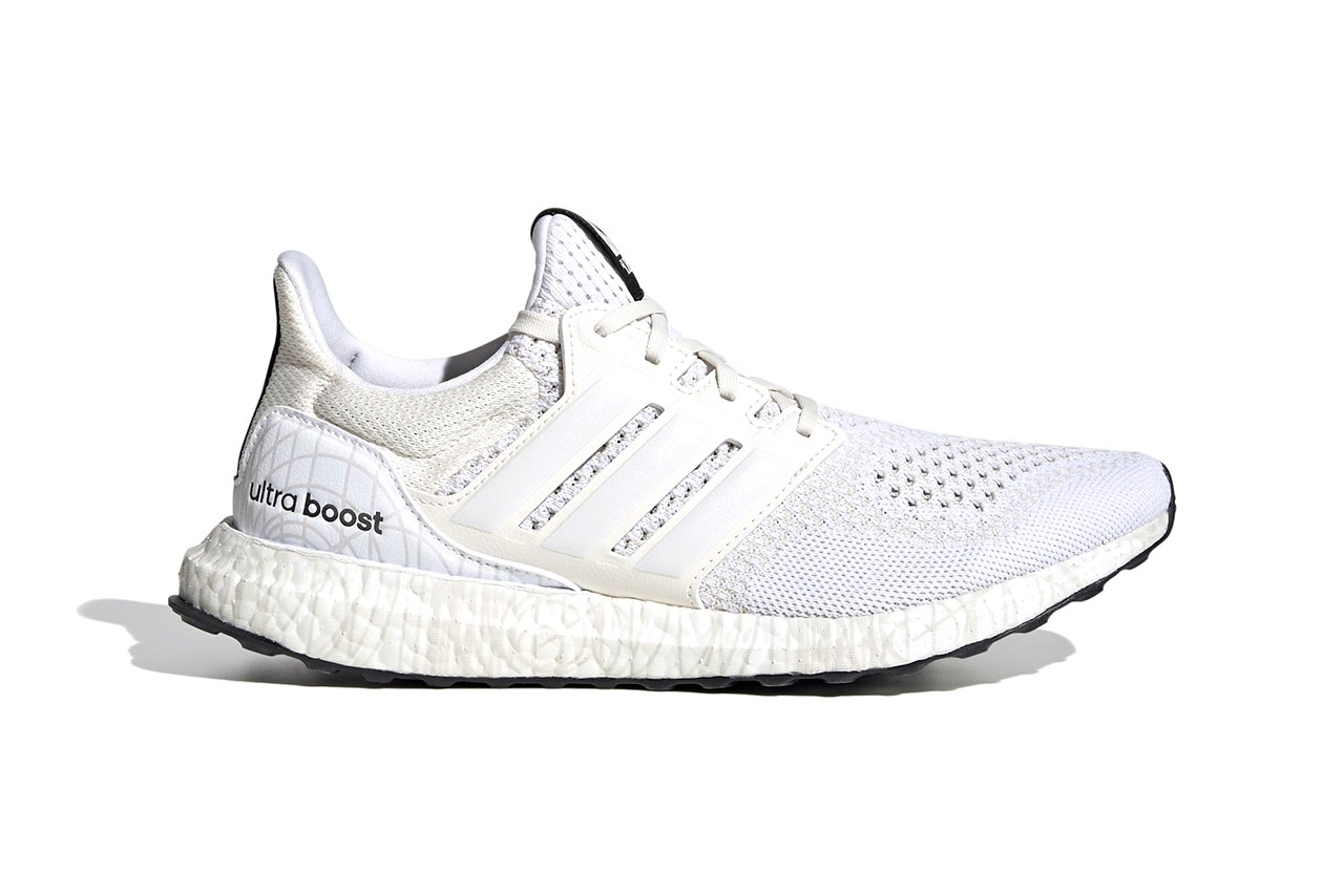 adidas ultraboost, star wars, prinses leia, sneakers, 3