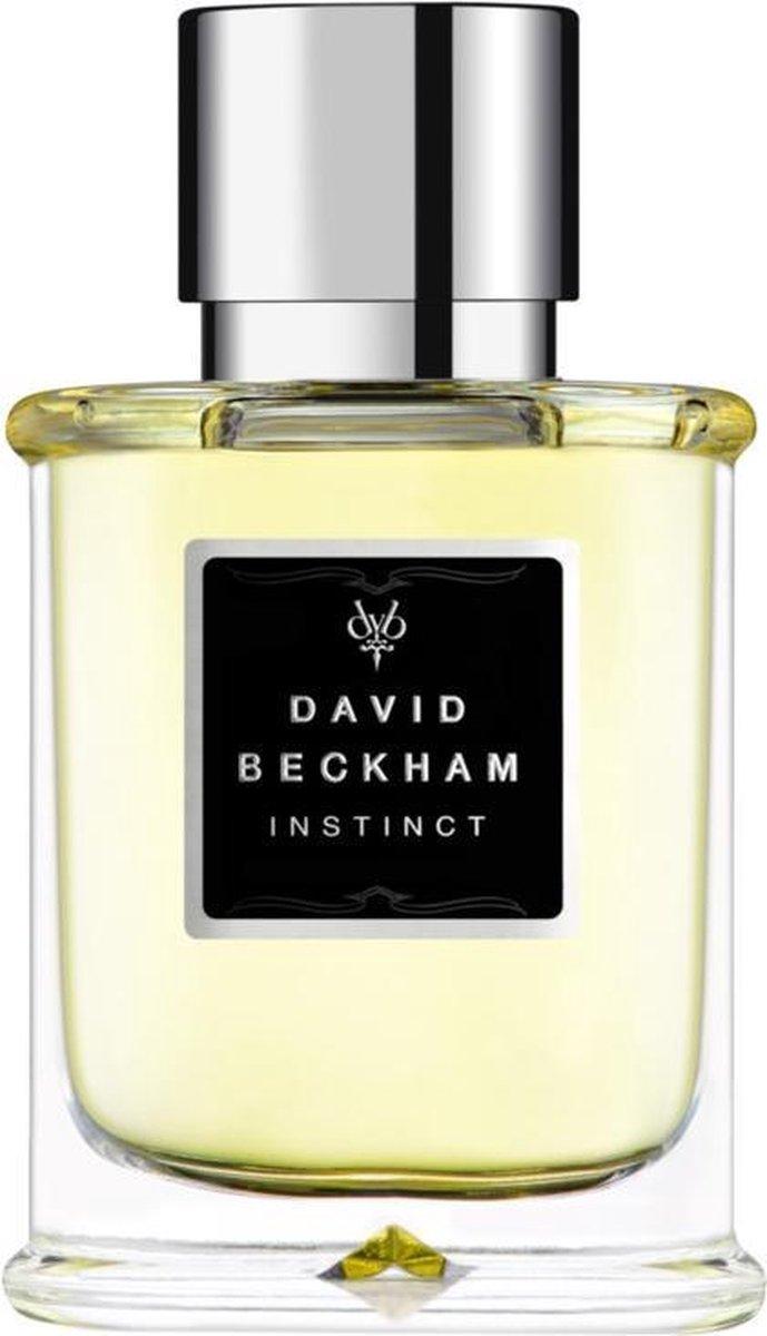 david beckham instinct, betaalbare parfums, lucht, zeeman