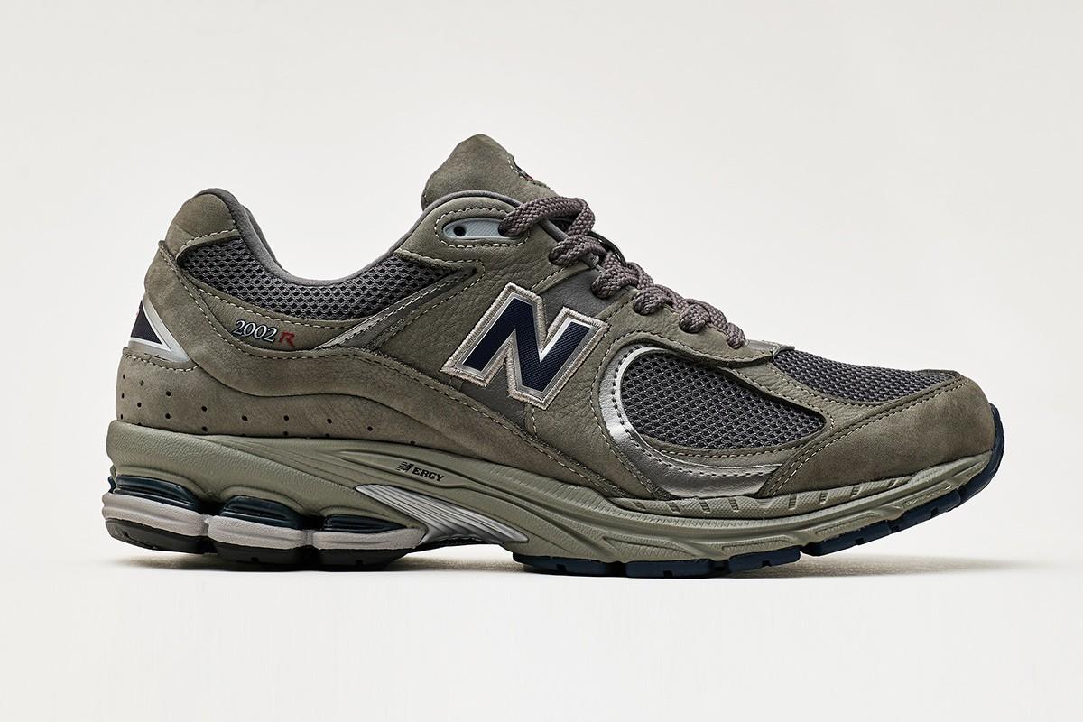 New Balance 2002R, sneakers, week 36, releases