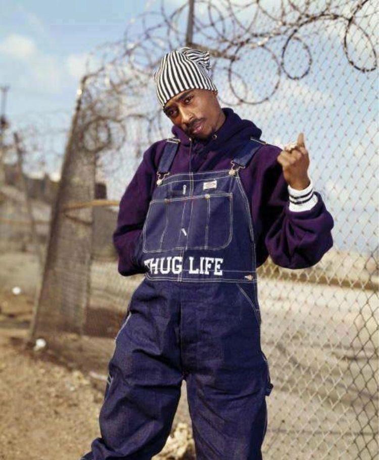 tuinbroek, modetrends, jaren 90, subculturen