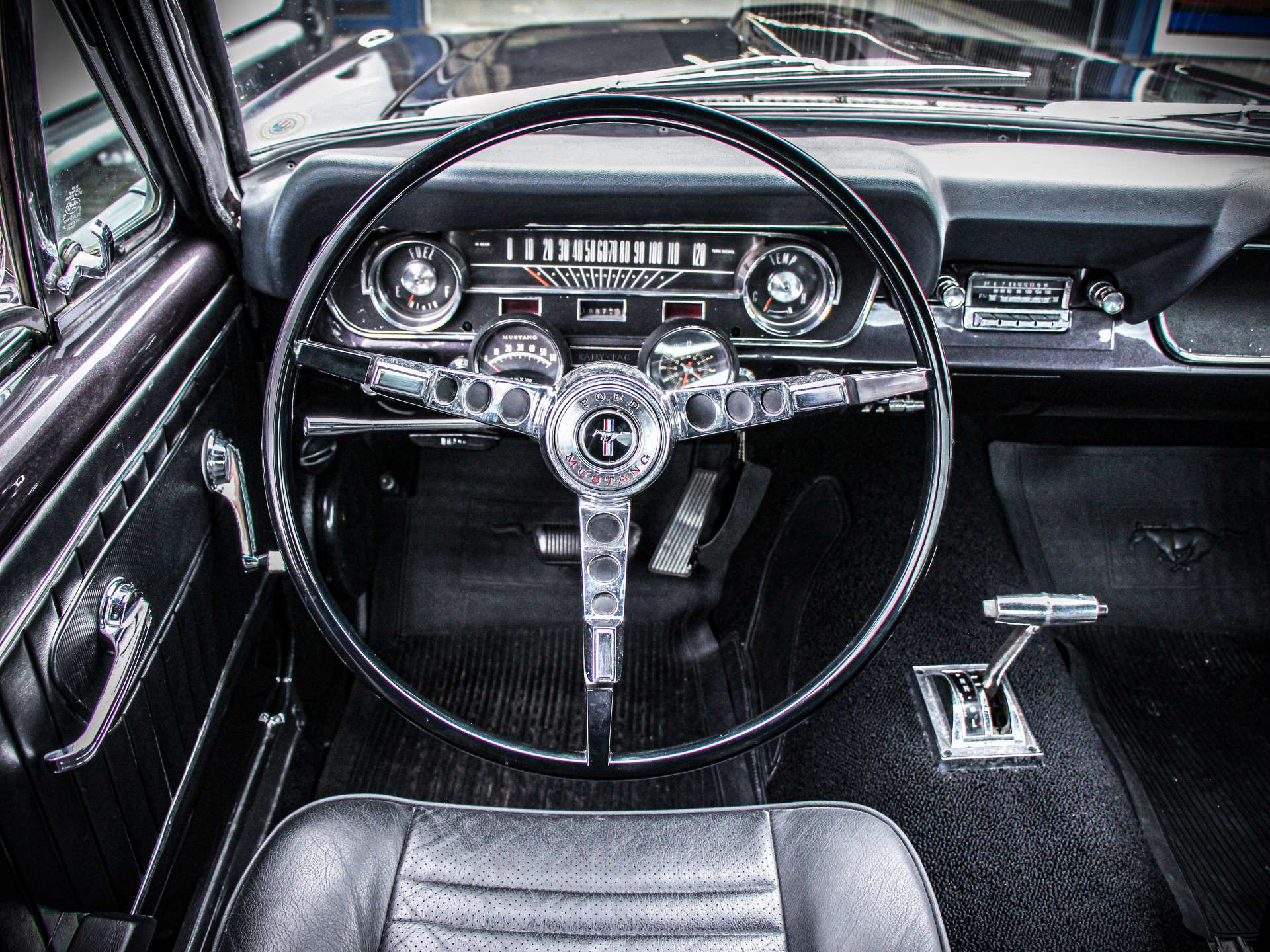 Tweedehands Ford Mustang Fastback 1965 occasion