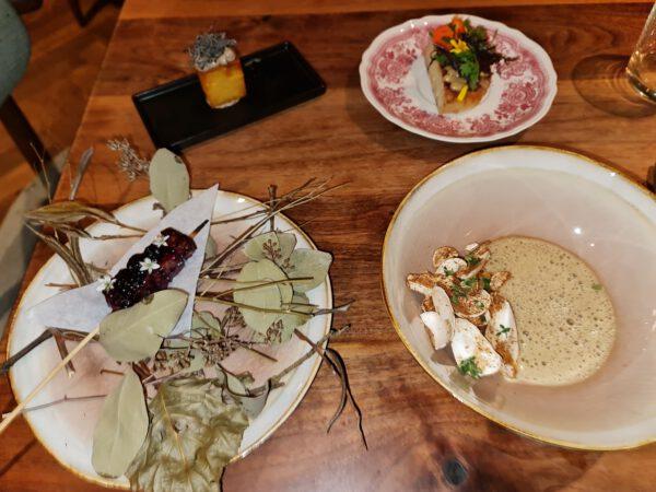 Restaurant Vanderveen