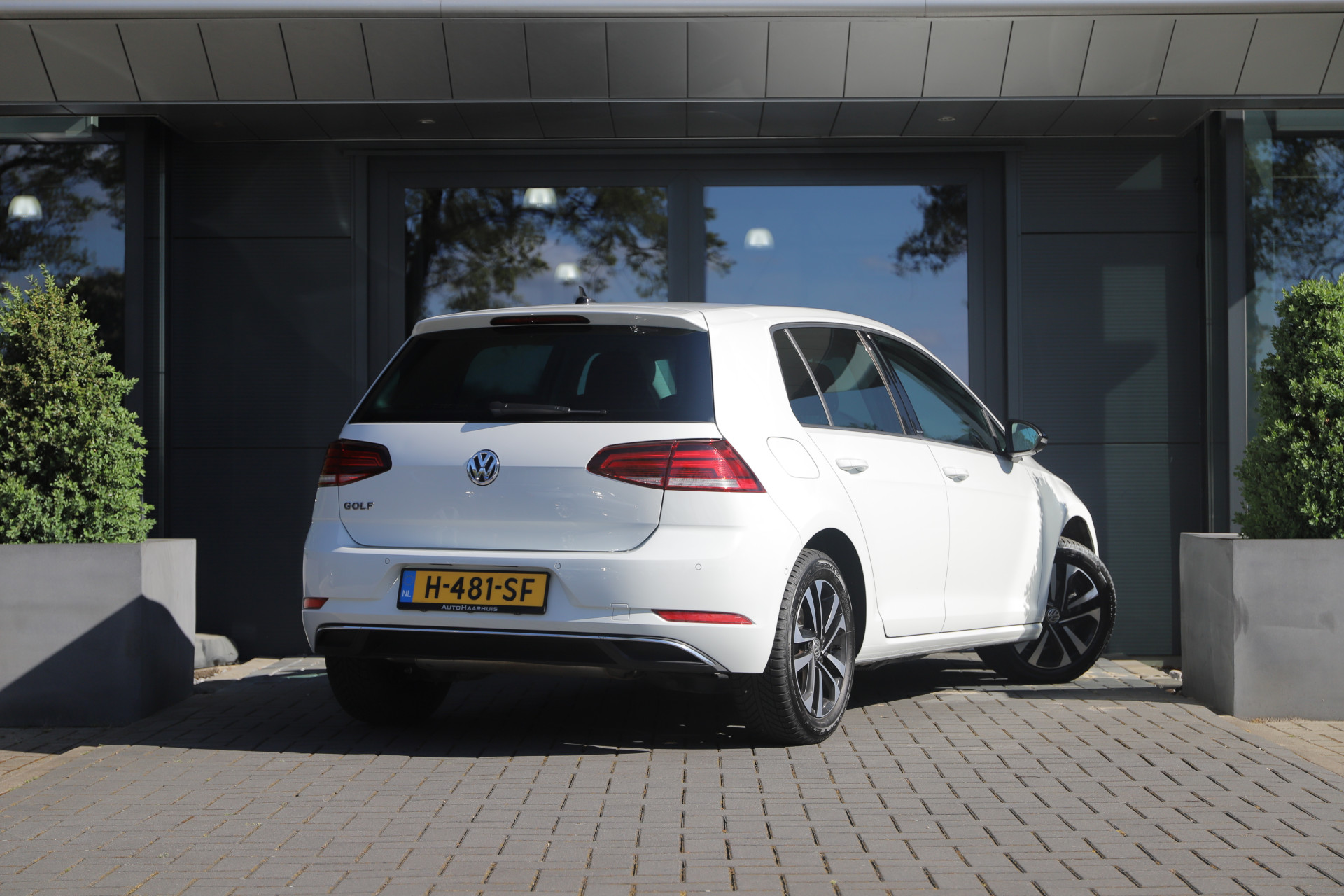 Tweedehands Volkswagen Golf TDI occasion